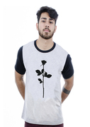 camiseta hardivision silence