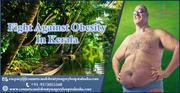 Fight Against Obesity In Kerala Curing Diabetes and Host of other Lifestyle Diseases
