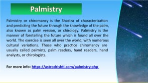 Famous Palmist in Delhi