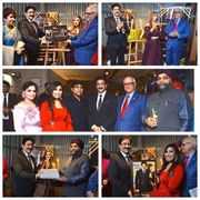 Sandeep Marwah Released Calendar of 2020