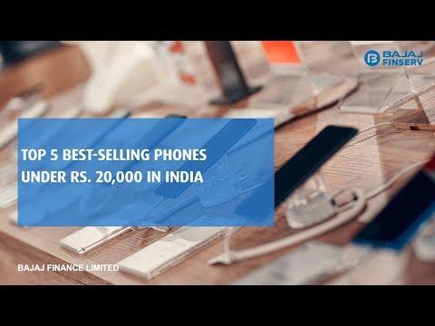 Buy Smartphones Under Rs. 20,000 On EMI