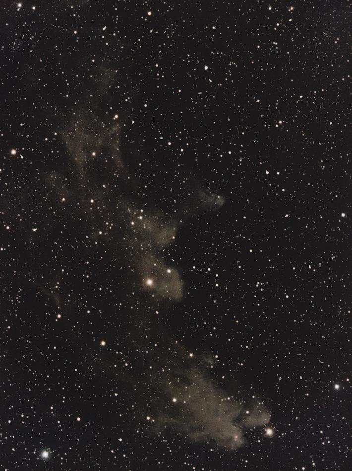 IC 2118 Häxan