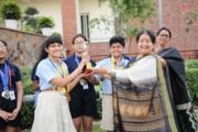 top school in gurgaon