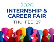 Greater New Haven Chamber Internship and Career Fair