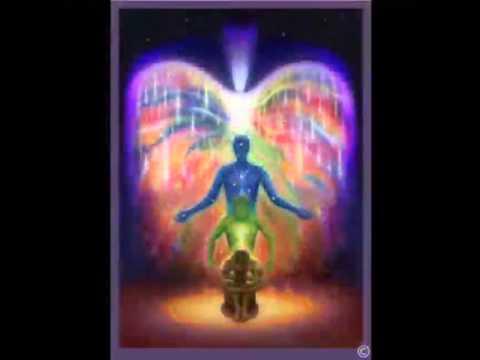 Meditacion De Proteccion de toda la gerarquia cosmica
