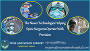 The Newer Technologies Helping Spine Surgeons Operate With Precision