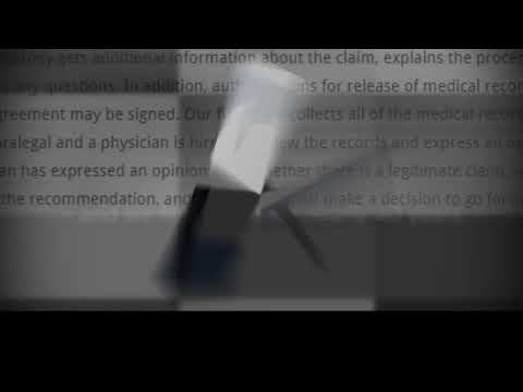 Indiana Malpractice - Montross Miller