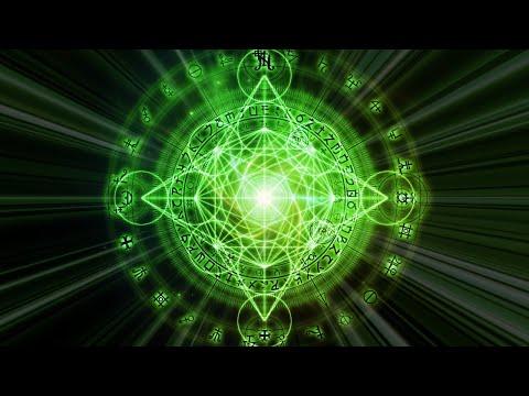 528 Hz | Destroy All Negativity | Cleanse Your Mind & Body | Clear Unconscious Negative Energy
