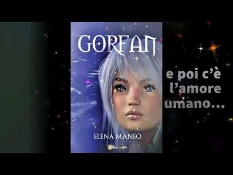 Gorfan - booktrailer -