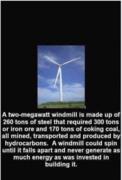 Windmill-feasibility