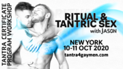 Ritual & Tantric Sex - New York
