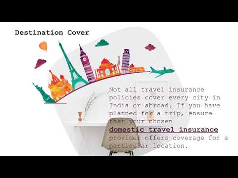 How to Determine the Best Travel Insurance Company?