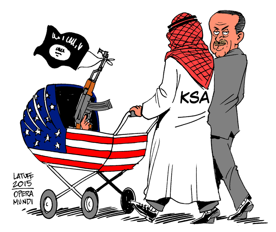 us isis baby