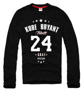 Rip Kobe Bryant T shirt