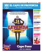 Leyenda Inmortal