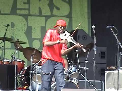 Rodney McCoy live in concert