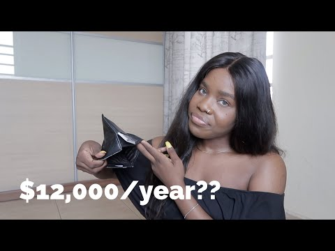 HOW EXPENSIVE IS LAGOS, NIGERIA?
