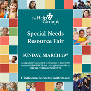 The Help Group's 10th Annual Resource Fair
