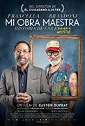 "Cinema: ""Το Αριστούργημά Μου"" / ""Mi obra maestra"""