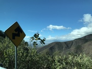 En Ruta a la Sierra de Oaxaca