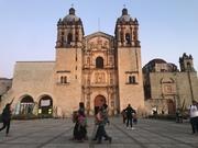 Santo Domingo por La Tarde