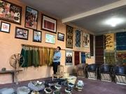 Textiles Tradicionales