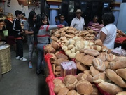 Pan en Mitla