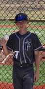 Carter Winkler home run