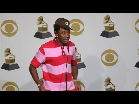 Tyler, the Creator on Grammys' Urban Categories: 'It's Just the Politically Correct Way to Say the N-Word to Me'
