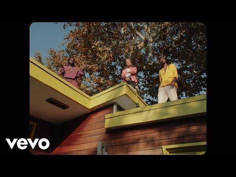 Leven Kali - Homegirl (ft. Smino and Topaz Jones) (Official Music Video)