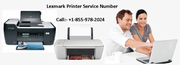 Lexmark Printer Support +1-855-978-2024 in USA