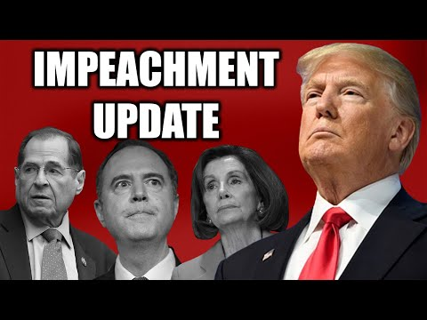 Tom Fitton: EVERYTHING You Need to Know about the Trump Impeachment Trial