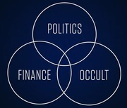 POLITICS-FINANCE-OCCULT INTERSECT