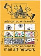 Arte Correo en Transito