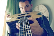 MÚSICA: Tanausú Luis Fingerstyle