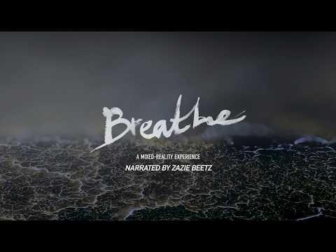 Breathe - Sundance New Frontier 2020