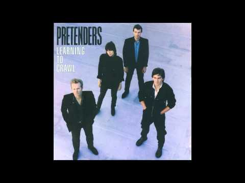 Pretenders-My City Was Gone (1984) HD