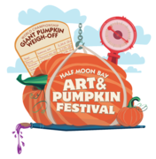 50th Annual Half Moon Bay Art and Pumpkin Festival