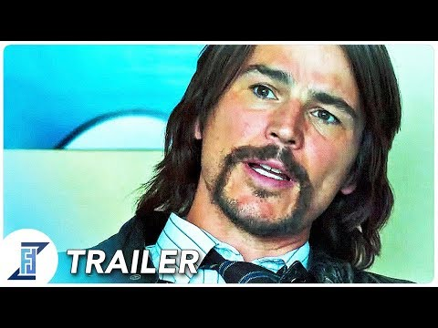 Target Number One - Official Trailer (2020) Josh Hartnett, J.C. MacKenzie Movie HD