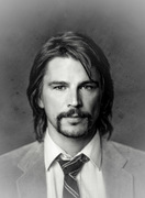 Josh hartnett target number one by laurentg photography