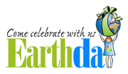"Earth Day 2020 - ""Get Active!!"""