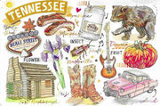 Tammy-Tennessee