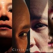 """นิทรรศการ """"ภาพสะท้อนวัฏจักรของชีวิต"""" (Circle of Life's)"""
