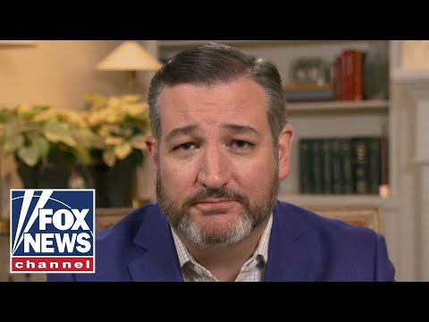 Ted Cruz on potential length of Senate impeachment trial
