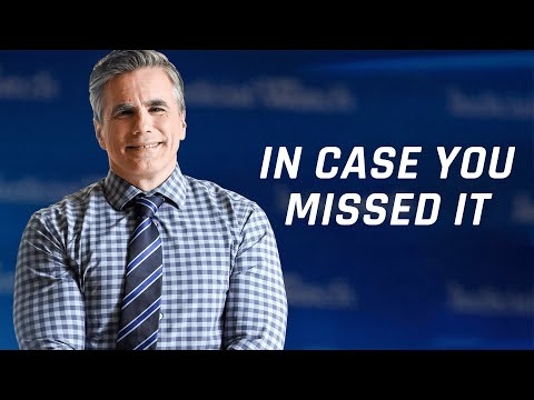 ICYMI: Special Trump Impeachment Update, Judicial Watch Sues on Biden/Burisma Scandal & More!