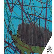 Exposição Aqui, 'iuqA #006 - Arte Postal