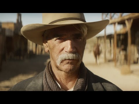 Doritos® | The Cool Ranch feat. Lil Nas X and Sam Elliott