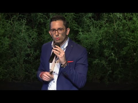 El IKIGAI del éxito | Jesús De Hoyos Freyman | TEDxUDLAP