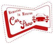 13th ANNUAL MEMORIES IN MONROE CAR TRUCK & BIKE SHOW