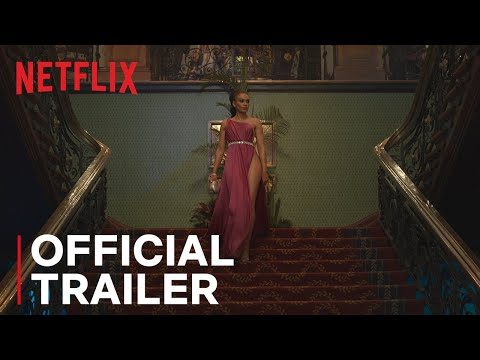 QUEEN SONO   Official Trailer   Netflix
